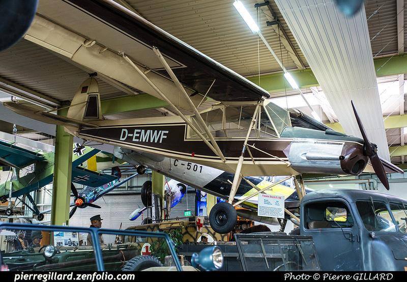 Pierre GILLARD: Germany : Auto & Technik Museum Sinsheim &emdash; 2017-614622
