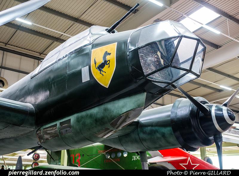 Pierre GILLARD: Germany : Auto & Technik Museum Sinsheim &emdash; 2017-614610