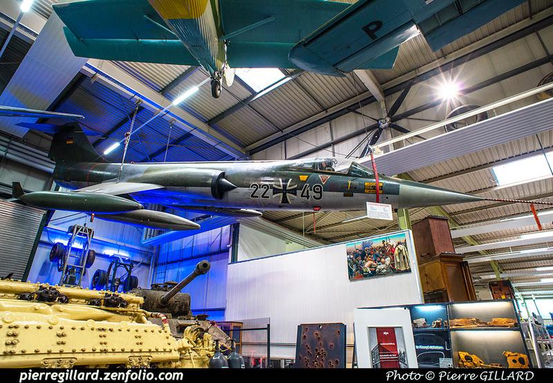Pierre GILLARD: Germany : Auto & Technik Museum Sinsheim &emdash; 2017-614638