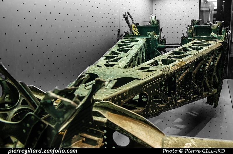Pierre GILLARD: Germany : Zeppelin Museum &emdash; 2017-614817