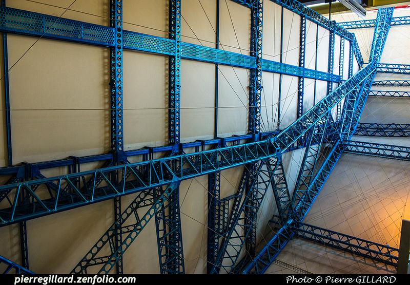 Pierre GILLARD: Germany : Zeppelin Museum &emdash; 2017-614840