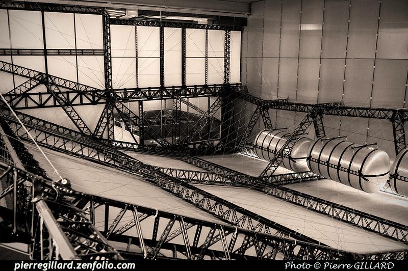 Pierre GILLARD: Germany : Zeppelin Museum &emdash; 2017-614844