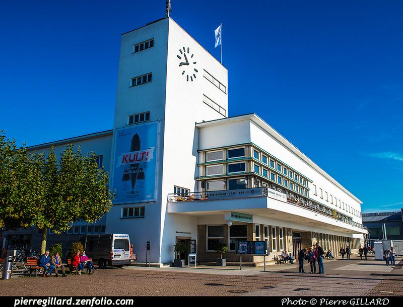 Pierre GILLARD: Germany : Zeppelin Museum &emdash; 2017-614853