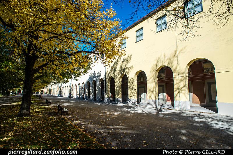 Pierre GILLARD: München (Munich) &emdash; 2017-615304