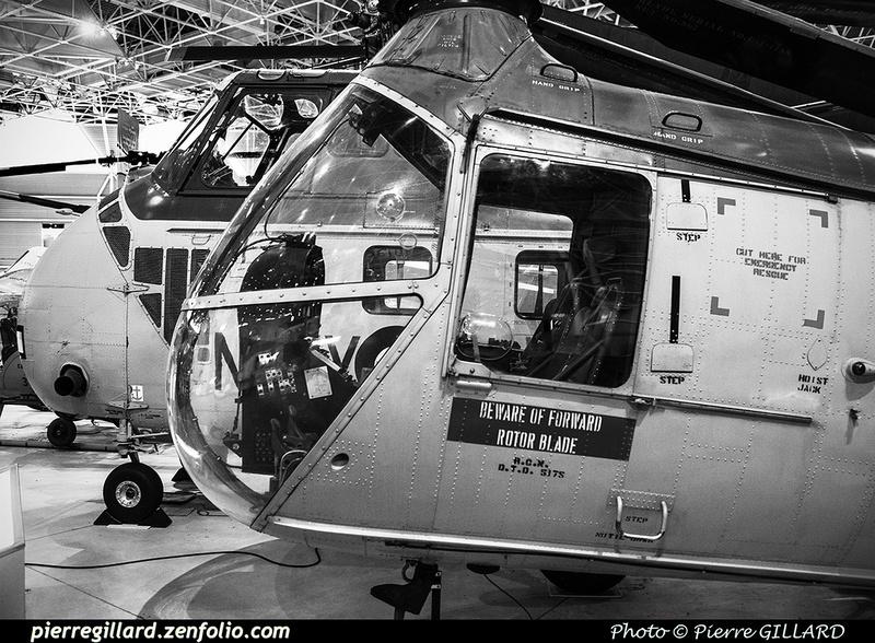 Pierre GILLARD: Canada : Musée de l'aviation et de l'espace du Canada &emdash; 2017-615820