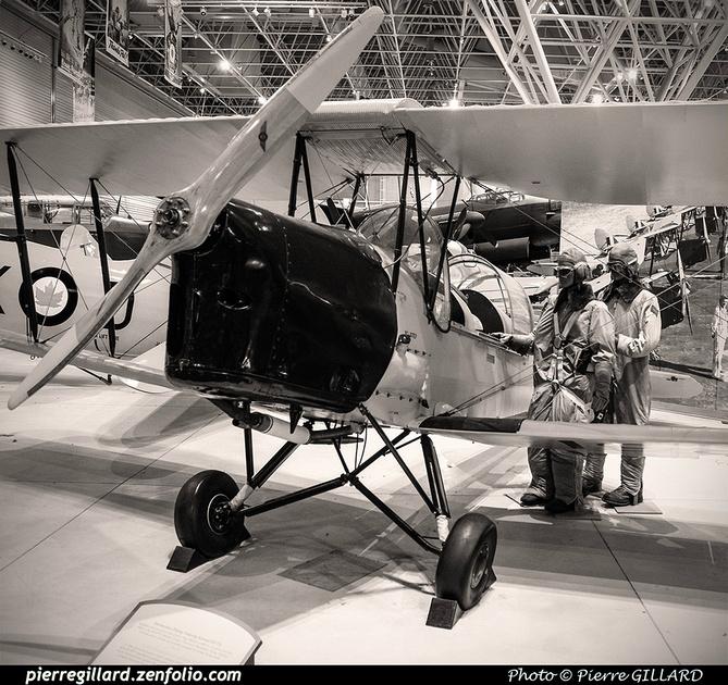 Pierre GILLARD: Canada : Musée de l'aviation et de l'espace du Canada &emdash; 2017-615822