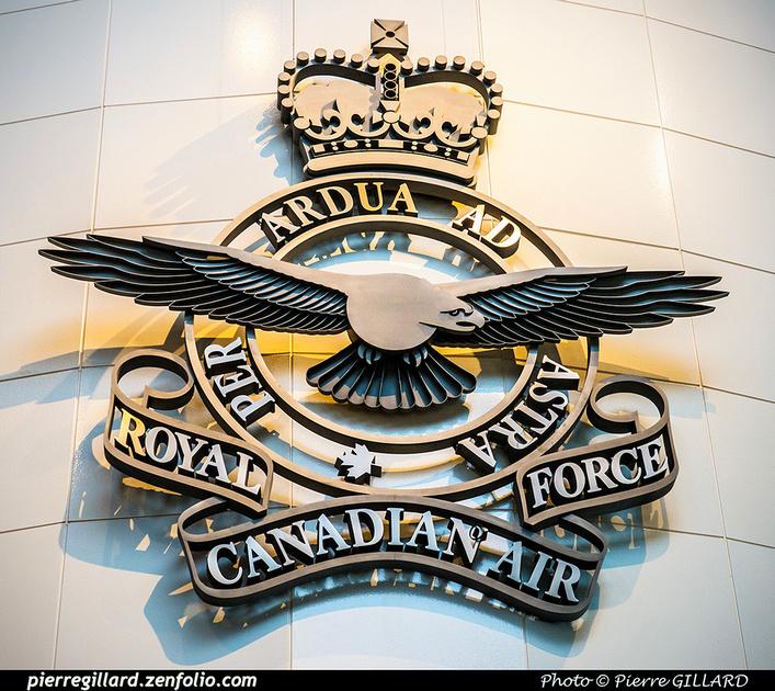 Pierre GILLARD: Canada : Musée de l'aviation et de l'espace du Canada &emdash; 2017-615844