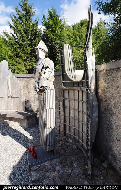 Pierre GILLARD: Monuments &emdash; 2017-TCD-P8068923