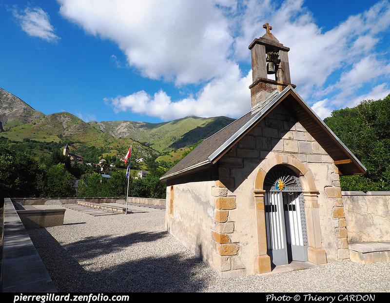 Pierre GILLARD: Monuments &emdash; 2017-TCD-P8068931