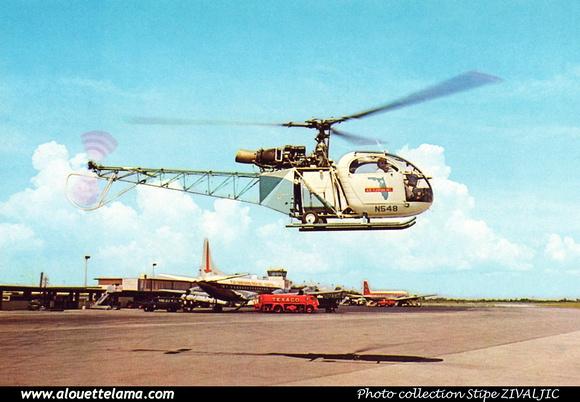 Pierre GILLARD: U.S.A. - Air Florida &emdash; 030294