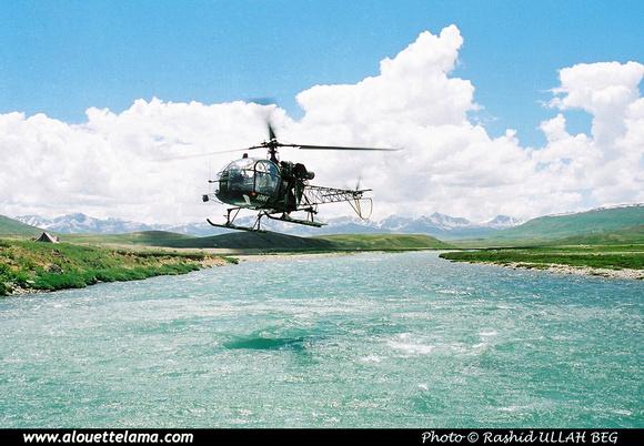 Pierre GILLARD: Pakistan - Army &emdash; 002279