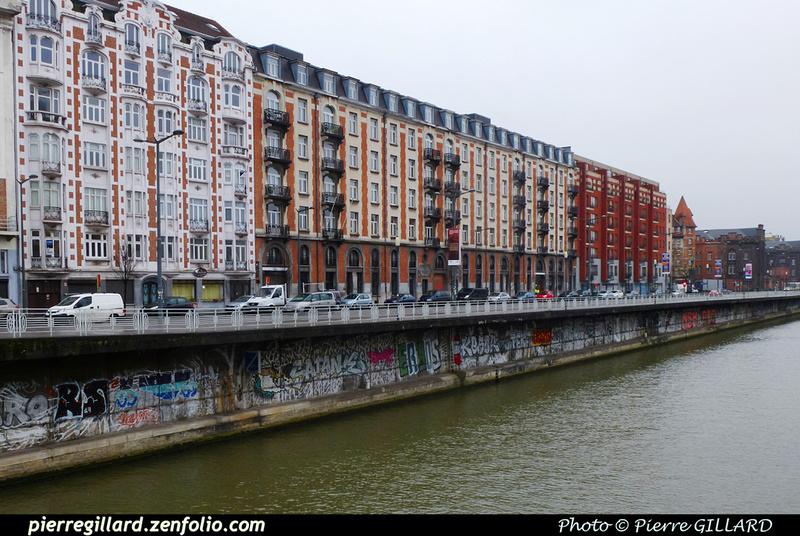 Pierre GILLARD: Bruxelles &emdash; 2018-PR1040471