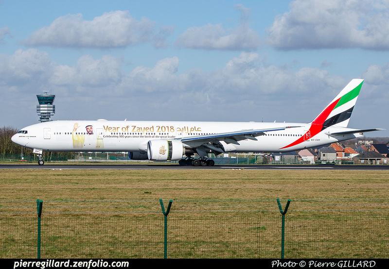 Pierre GILLARD: Emirates - الإمارات &emdash; 2018-706426