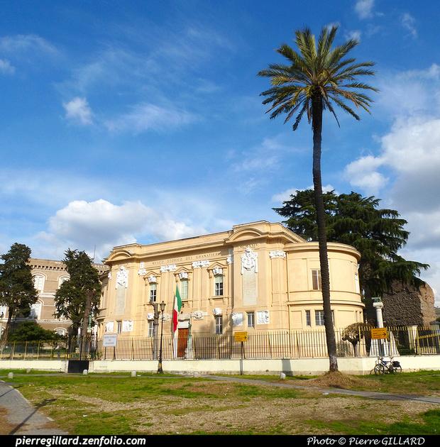 Pierre GILLARD: Roma &emdash; 2018-PR1040662