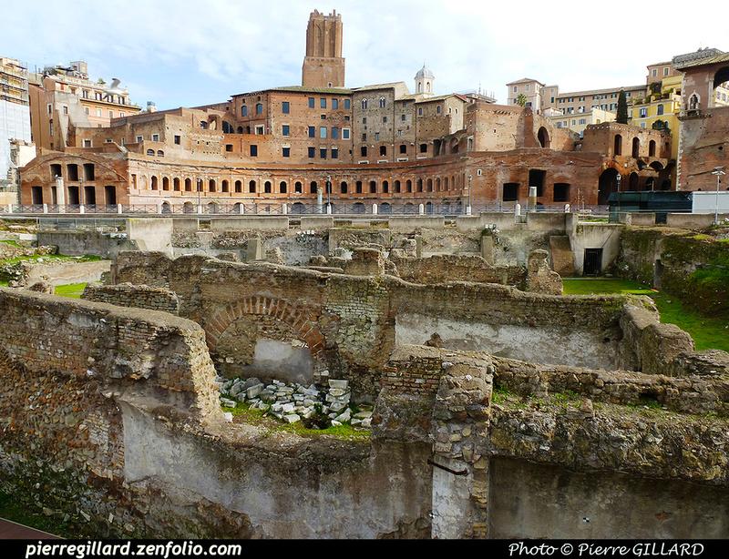 Pierre GILLARD: Roma &emdash; 2018-PR1040718