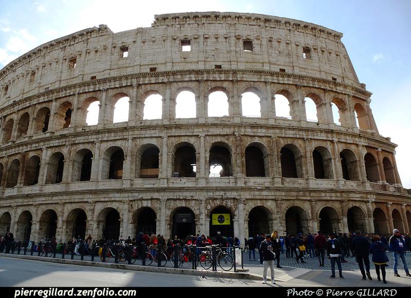 Pierre GILLARD: Roma &emdash; 2018-PR1040747