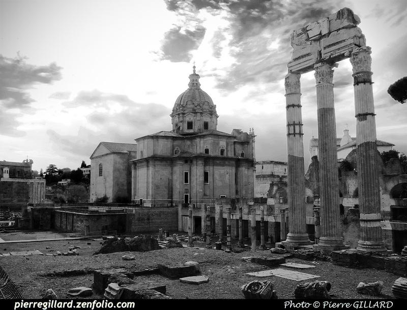 Pierre GILLARD: Roma &emdash; 2018-PR1040821
