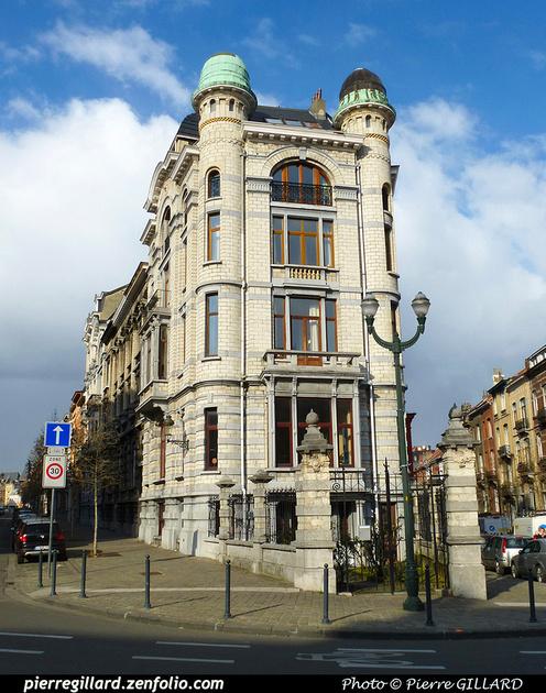 Pierre GILLARD: Schaerbeek (Bruxelles) &emdash; 2018-PR1050137