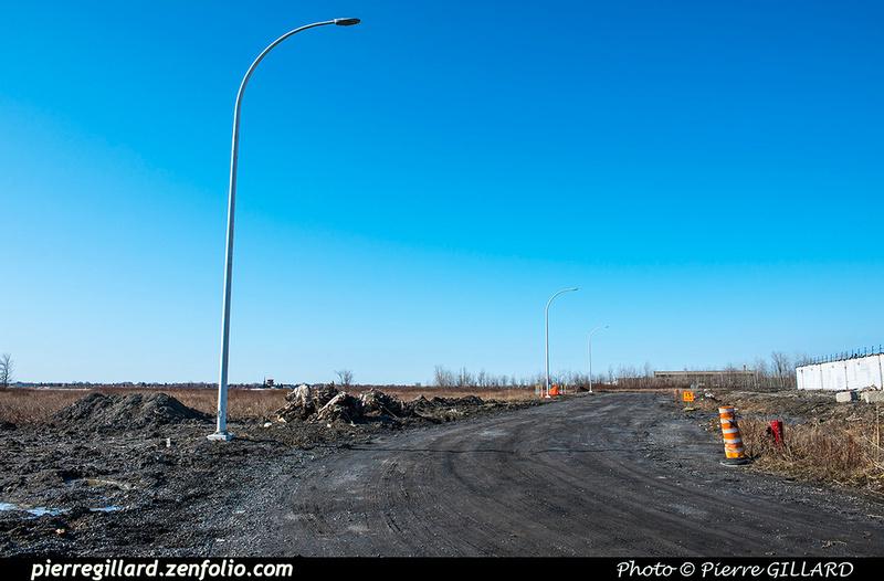 Pierre GILLARD: Canada : CYHU - Saint-Hubert, QC &emdash; 2018-616907