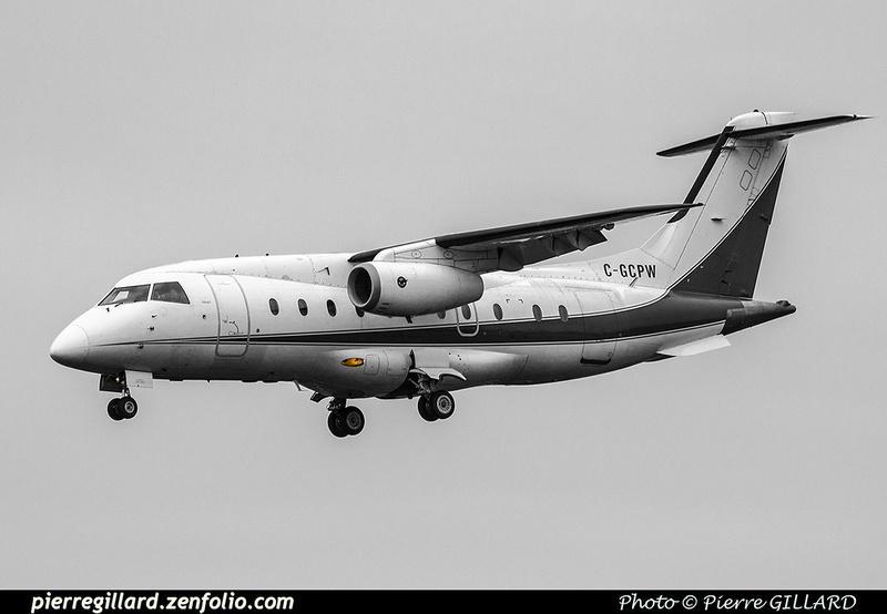 Pierre GILLARD: Canada - Pratt & Whitney Canada &emdash; 2018-420578