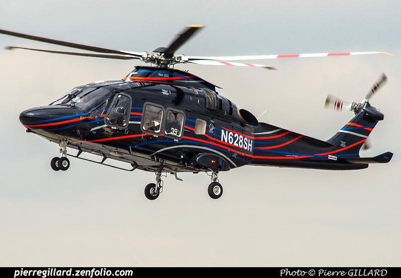 Pierre GILLARD: U.S.A. - Agusta Westland Philadelphia &emdash; 2018-420680