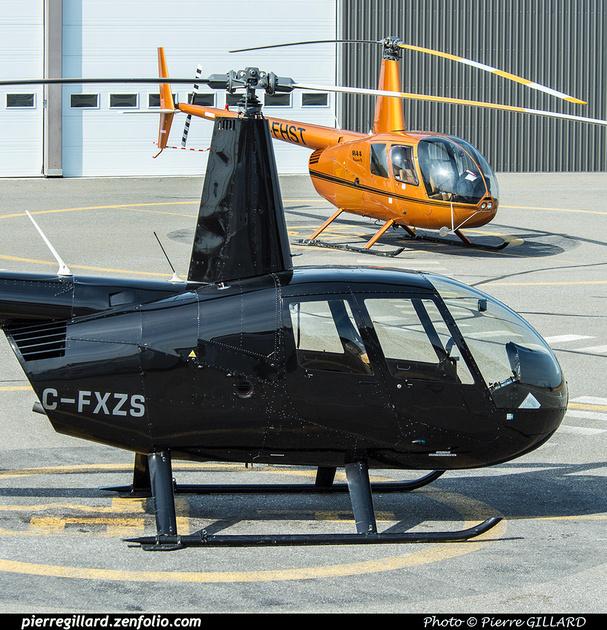 Pierre GILLARD: Canada - HelicoStore &emdash; 2018-421073