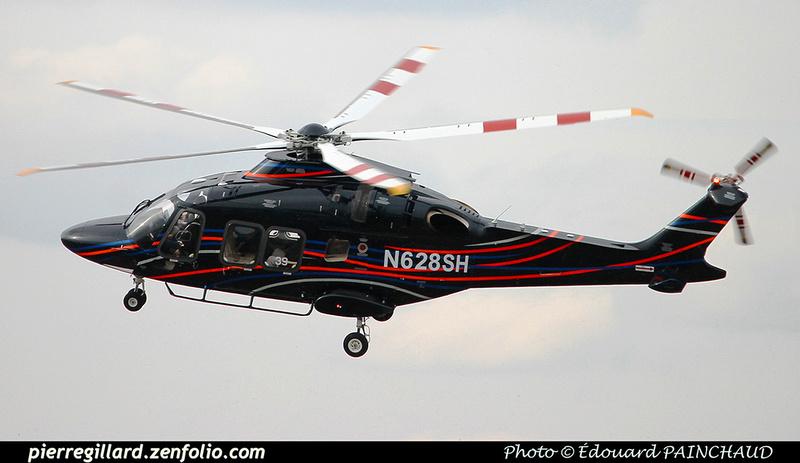 Pierre GILLARD: U.S.A. - Agusta Westland Philadelphia &emdash; 030342