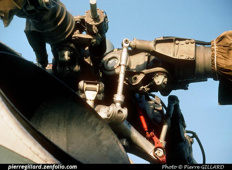 Pierre GILLARD: Belgium - Skytech &emdash; 1993-0014