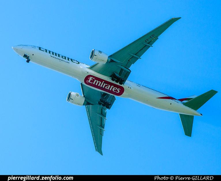 Pierre GILLARD: Emirates - الإمارات &emdash; 2018-706786