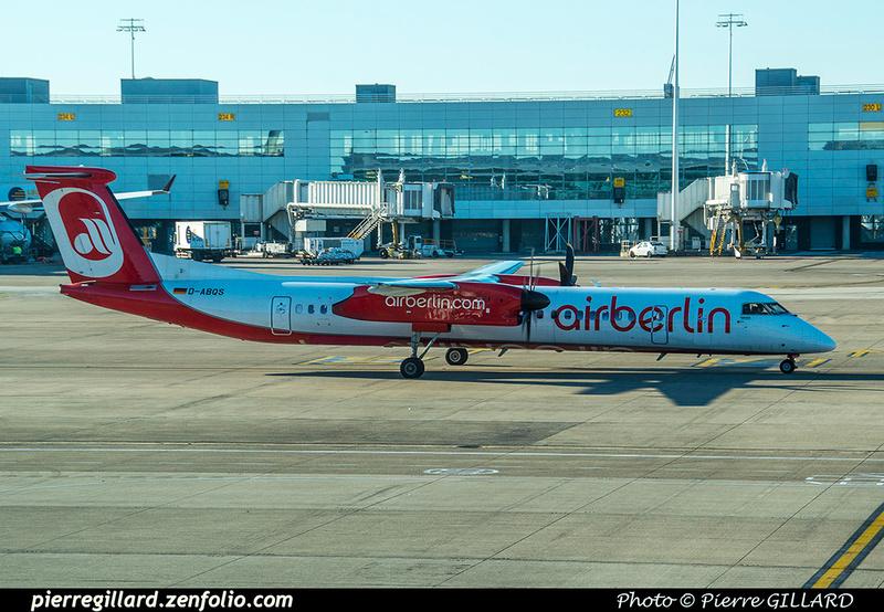 Pierre GILLARD: Air Berlin &emdash; 2018-523062