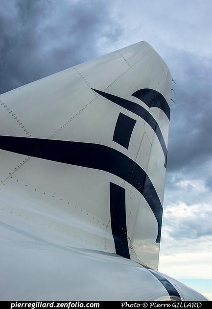 Pierre GILLARD: Aegean Airlines &emdash; 2018-523525