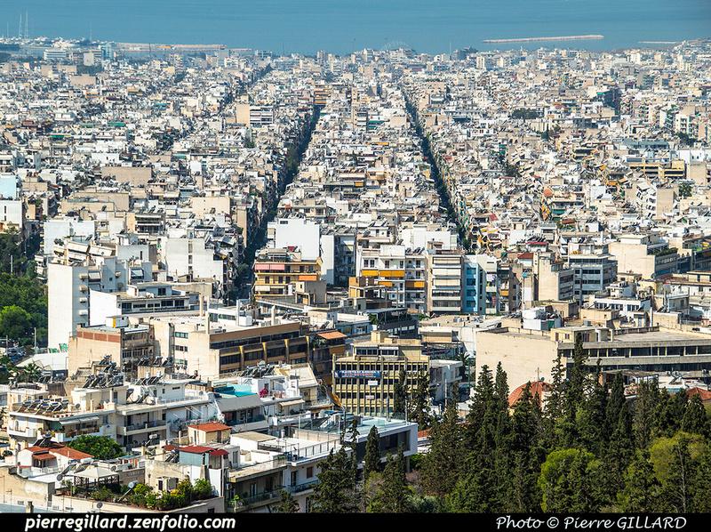 Pierre GILLARD: Athènes (Αθήνα ) &emdash; 2018-523134