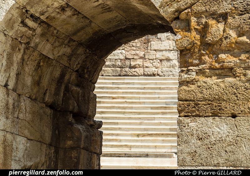 Pierre GILLARD: Athènes (Αθήνα ) &emdash; 2018-523204