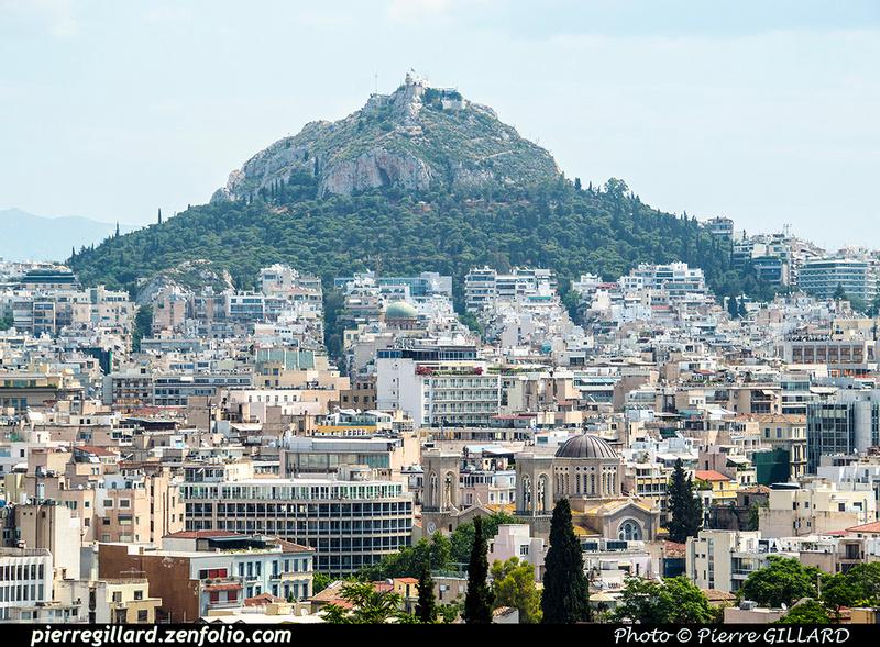 Pierre GILLARD: Athènes (Αθήνα ) &emdash; 2018-523211