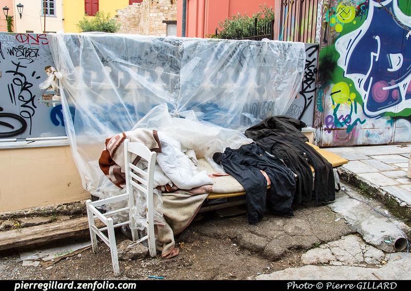 Pierre GILLARD: Athènes (Αθήνα ) &emdash; 2018-523267