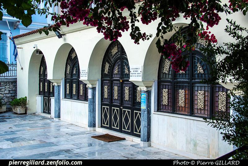 Pierre GILLARD: Athènes (Αθήνα ) &emdash; 2018-523314