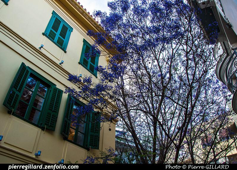 Pierre GILLARD: Athènes (Αθήνα ) &emdash; 2018-523321