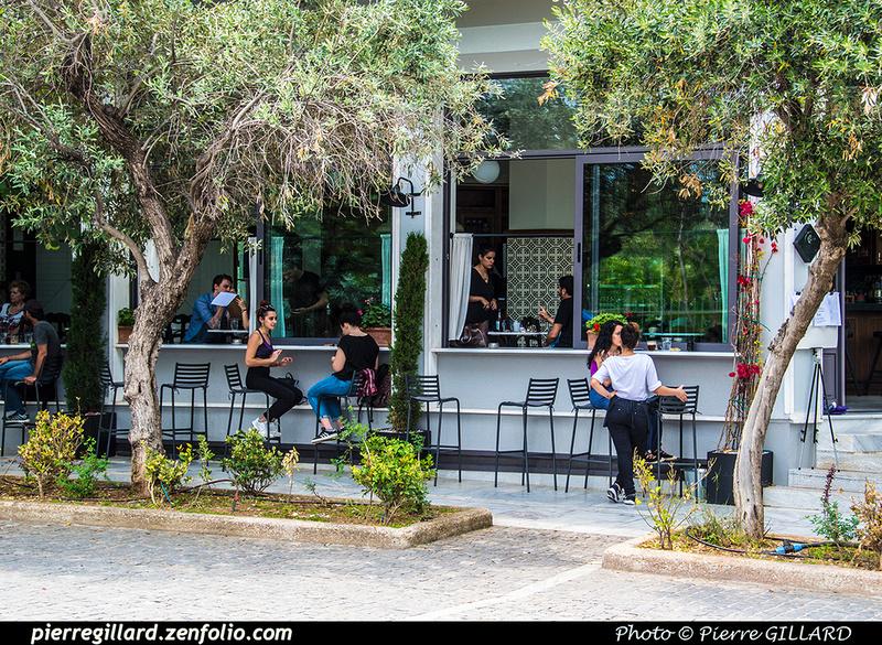 Pierre GILLARD: Athènes (Αθήνα ) &emdash; 2018-523289