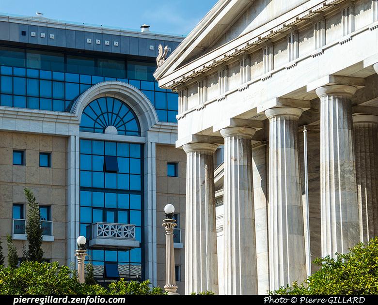 Pierre GILLARD: Athènes (Αθήνα ) &emdash; 2018-523410