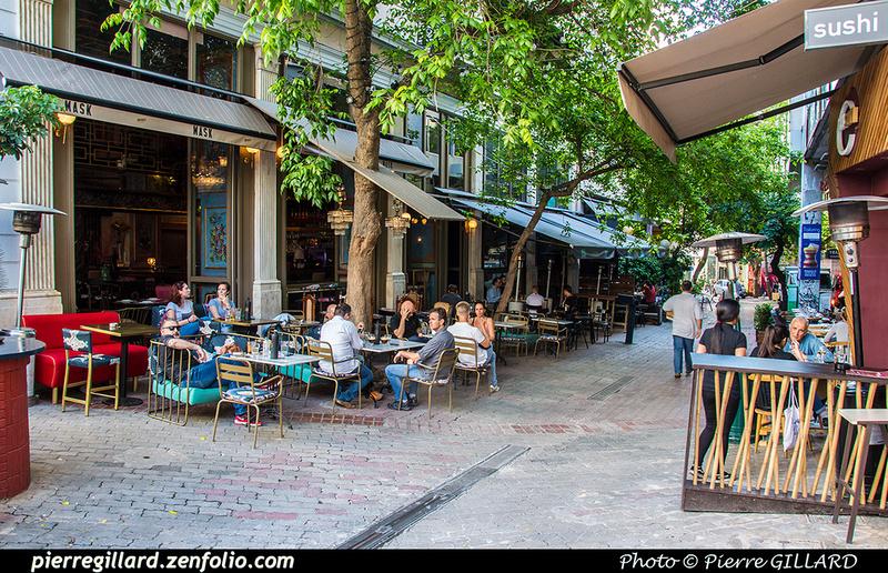 Pierre GILLARD: Athènes (Αθήνα ) &emdash; 2018-523425