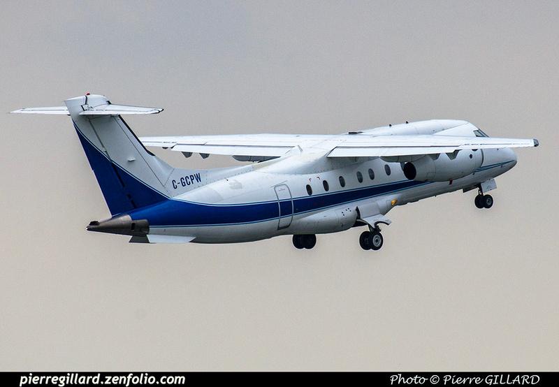 Pierre GILLARD: Canada - Pratt & Whitney Canada &emdash; 2018-710362
