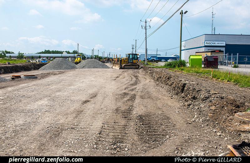 Pierre GILLARD: Canada : CYHU - Saint-Hubert, QC &emdash; 2018-617462