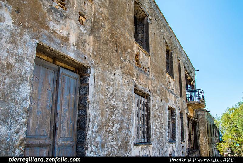 Pierre GILLARD: Crète - Forteresse de Spinalonga (Φρούριο Σπιναλόγκας) &emdash; 2018-523760