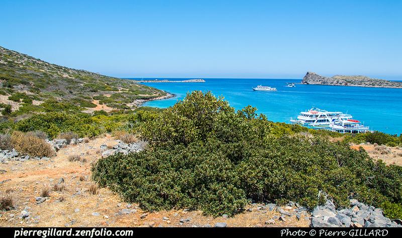 Pierre GILLARD: Crète - Kolokýtha (Κολοκύθα) &emdash; 2018-523779