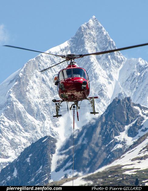 Pierre GILLARD: Air Zermatt : 2018-05-18 - Zermatt &emdash; 2018-707565
