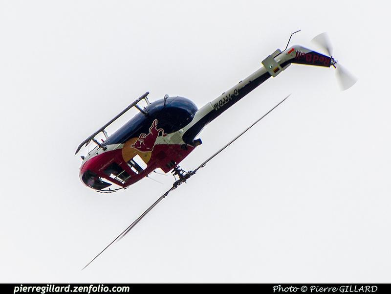 Pierre GILLARD: 2018-05-19 - 50 ans d'Air Zermatt à Rarogne (Raron) &emdash; 2018-708192