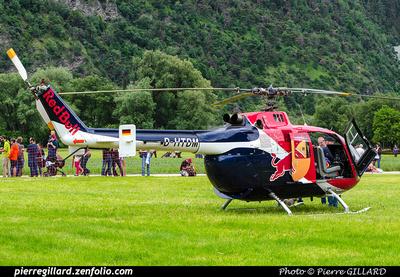Pierre GILLARD: 2018-05-19 - 50 ans d'Air Zermatt à Rarogne (Raron) &emdash; 2018-708209
