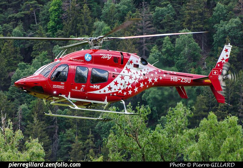 Pierre GILLARD: 2018-05-19 - 50 ans d'Air Zermatt à Rarogne (Raron) &emdash; 2018-708064