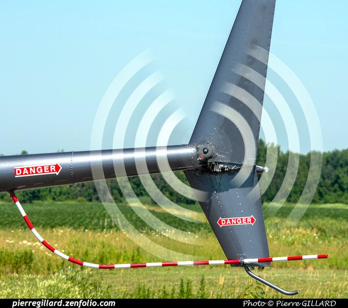 Pierre GILLARD: Canada - HelicoStore &emdash; 2018-421701