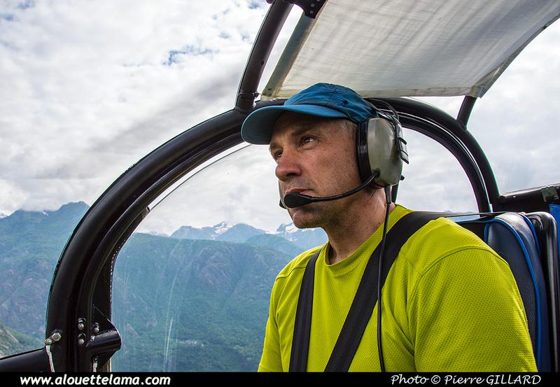 Pierre GILLARD: Italy - Star Work Sky &emdash; 2018-524342